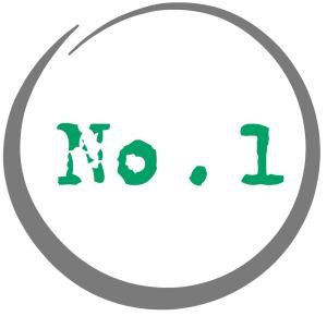 no1 circle