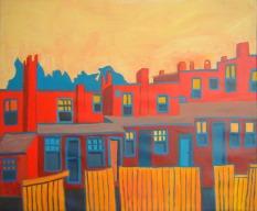 tenements 1 Copyright 2015, Debra Bretton Robinson